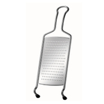 Rosle Stainless Steel 15.75 Inch Fine Grater