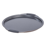 Maker Homeware Copper Bronze 13 Inch Pizza Pan
