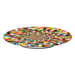 French Bull Ziggy 15.75 Inch Lazy Susan