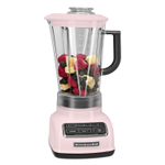 KitchenAid KSB1575PK Pink 5-Speed 60 Ounce Diamond Blender