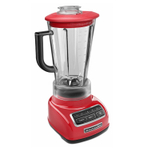 KitchenAid KSB1575WM Watermelon 5-Speed 60 Ounce Diamond Blender