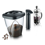 Tomorrow's Kitchen 44 Ounce Vacuum Coffee Saver
