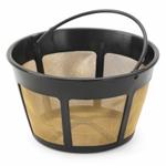 KitchenAid KCM11GTF Gold Tone Reusable Coffee Filter for Models KCM111/KCM112/ KCM1202