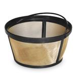 KitchenAid KCM22GTF Gold Tone Reusable Coffee Filter for Models KCM222 and KCM223