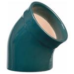 Emile Henry Blue Flame Ceramic 12 Ounce Salt Pig