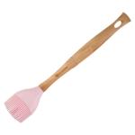 Le Creuset Revolution Hibiscus Silicone Basting Brush