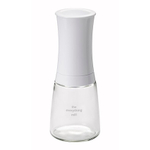 Kyocera Brilliant White Adjustable 4.7 Ounce Everything Mill