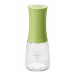 Kyocera Apple Green Adjustable 4.7 Ounce Everything Mill