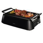 Philips Avance Collection Aluminum Grid Indoor Grill