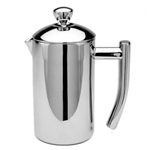 Frieling Stainless Steel Insulated French Press, 2 Cup