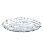 Nachtmann Sphere 12.6 Inch Charger Plate, Set of 2