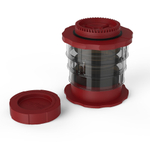 Cafflano Red Kompact Coffee Press