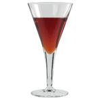 Luigi Bormioli Conica Red Wine Glasses, Set of 6