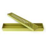 RSVP Endurance Bamboo Skewer Soaker Box