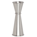 HIC Stainless Steel Japanese Style Double Jigger