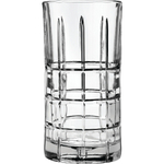 Anchor Hocking Glass 16 Ounce Manchester Tumbler, Set of 12