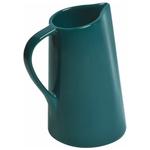 Emile Henry Blue Flame Ceramic 1 Quart Pitcher
