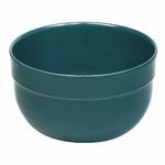 Emile Henry Blue Flame Ceramic 3.3 Quart Medium Mixing Bowl