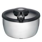 Kuchenprofi Stainless Steel 9.5 Inch Salad Spinner