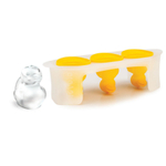Tovolo Silicone Rubber Ducky Ice Molds