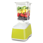Blendtec Chartreuse Designer 625 Blender with WildSide+ Jar