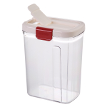 Progressive Prep Solutions 2.4 Liter Sugar Keeper