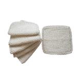 Toockies Organic Cotton Original Scrub Cloth, Set of 6
