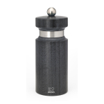 Peugeot Royan Stainless Steel and Wood 5.5 Inch Pepper Mill