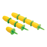 Kuhn Rikon 8 Piece Corn Holder Set
