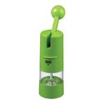 Kuhn Rikon Green 8.5 Inch Ratchet Spice Grinder