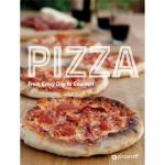 Charcoal Companion Pizza Recipe Book