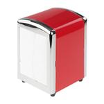 Tala Originals Red Napkin Dispenser