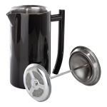 Frieling Black 18/10 Stainless Steel 23 Ounce French Press