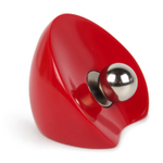 Architec Red Magnetic Rock Recipe Holder