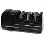 Chef's Choice 130 Black Electric Knife Sharpening Station