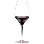 Riedel Vitis Leaded Crystal Syrah/Shiraz Wine Glass, Set of 2