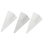 Disposable Cake Decorating Icing Bags, set of 3, 18 Inch