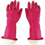 Casabella Pink Water Stop Premium Large Gloves