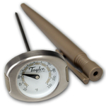 Taylor Connoisseur Instant Read Kitchen Thermometer