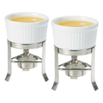 Seafood & Lobster Butter Warmers - Set of 2