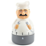 Chef Kitchen 60 Minute Cooking Egg Timer