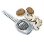 Stainless Steel Mushroom & Egg Slicer