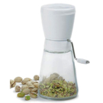 Norpro Nut Chopper with Stainless Steel Blades