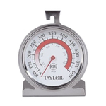 Taylor Classic Stainless Steel Oven Dial Thermometer