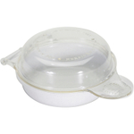 Nordic Ware Microwave Egg Muffin Cooker