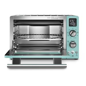 KitchenAid Aqua Sky Digital Convection Oven