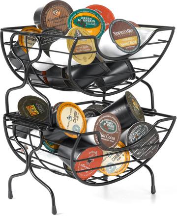 Nifty Home Products Single Serve Coffee Basket