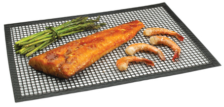Chef's Planet Nonstick Grill and Barbecue Mat