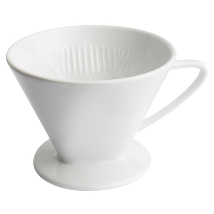 Frieling Cilio Porcelain No. 6 Coffee Filter Holder