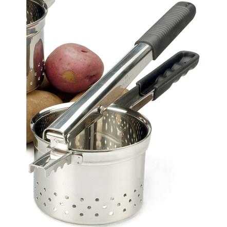 Endurance Jumbo Potato Ricer w/Santoprene Handle